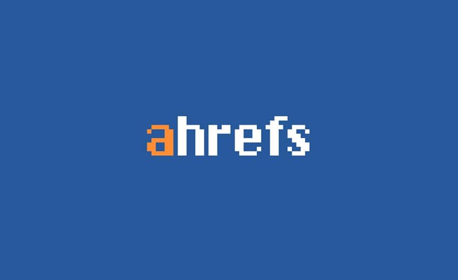ابزار Ahrefs