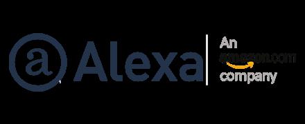 وب سایت الکسا alexa