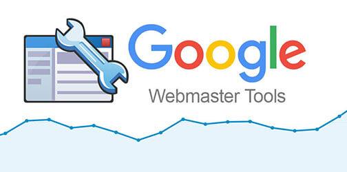 ابزار google webmaster tools