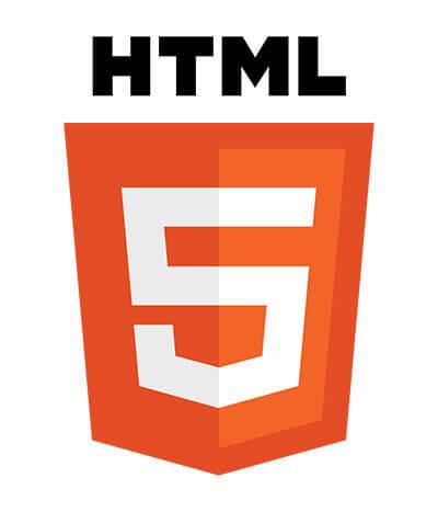 زبان html5