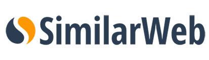 لوگوی ابزار similarweb